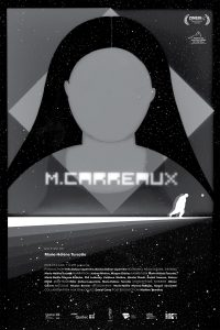 Affiche « M. CARREAUX »